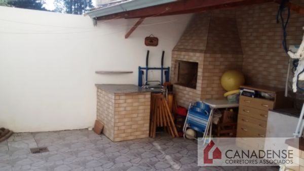 Casa 2 Dorm, Hípica, Porto Alegre (8818) - Foto 12