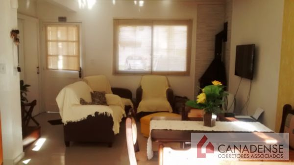 Casa 2 Dorm, Hípica, Porto Alegre (8818) - Foto 2