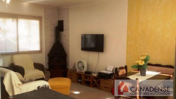 Casa 2 Dorm, Hípica, Porto Alegre (8818) - Foto 3