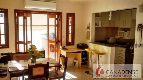 Casa 2 Dorm, Hípica, Porto Alegre (8818) - Foto 7