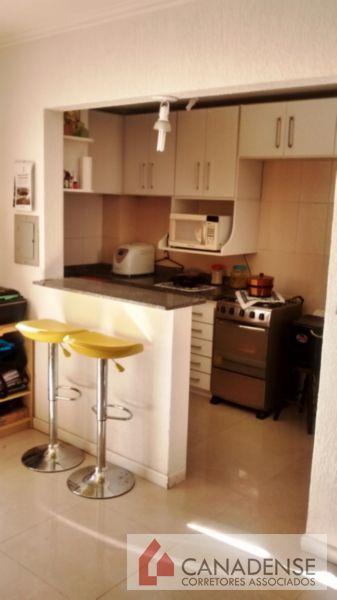Casa 2 Dorm, Hípica, Porto Alegre (8818) - Foto 9