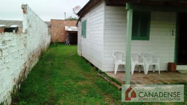 Casa 2 Dorm, Ponta Grossa, Porto Alegre (8825) - Foto 2