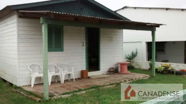 Casa 2 Dorm, Ponta Grossa, Porto Alegre (8825) - Foto 3