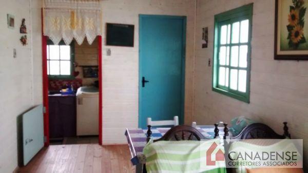 Casa 2 Dorm, Ponta Grossa, Porto Alegre (8825) - Foto 4