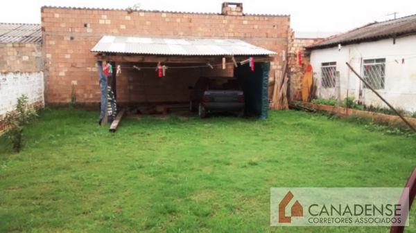 Casa 2 Dorm, Ponta Grossa, Porto Alegre (8825) - Foto 8