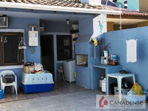 Vivendas de Nova Ipanema - Casa 2 Dorm, Hípica, Porto Alegre (8826) - Foto 12