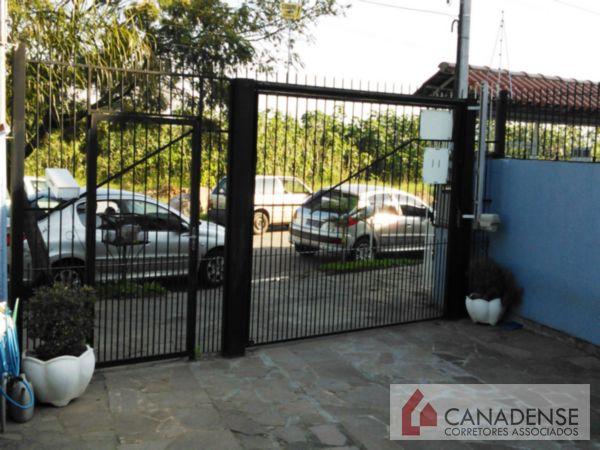 Vivendas de Nova Ipanema - Casa 2 Dorm, Hípica, Porto Alegre (8826) - Foto 13