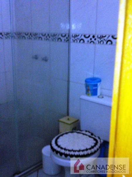 Vivendas de Nova Ipanema - Casa 2 Dorm, Hípica, Porto Alegre (8826) - Foto 9