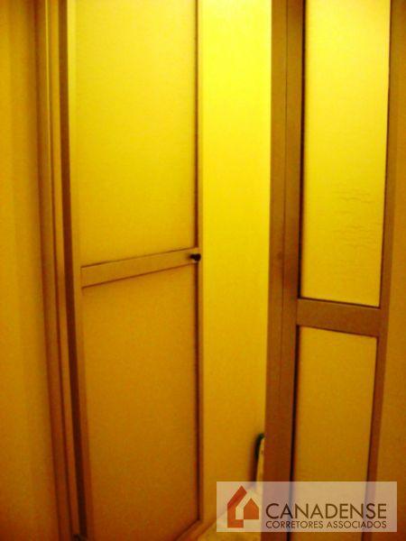 Cobertura 3 Dorm, Cristal, Porto Alegre (8830) - Foto 11