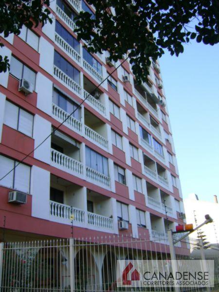 Cobertura 3 Dorm, Cristal, Porto Alegre (8830)