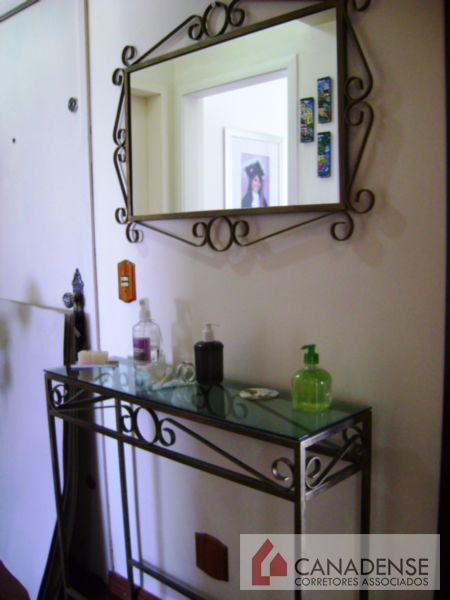 Cobertura 3 Dorm, Cristal, Porto Alegre (8830) - Foto 18