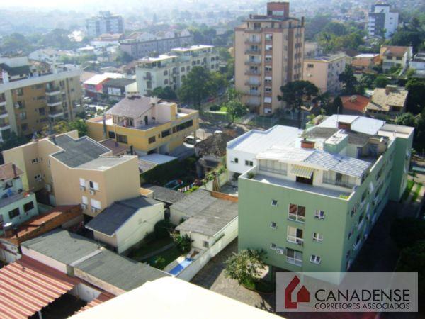 Cobertura 3 Dorm, Cristal, Porto Alegre (8830) - Foto 27