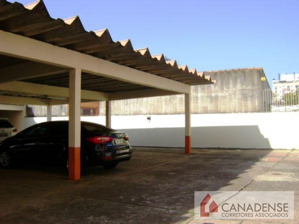 Cobertura 3 Dorm, Cristal, Porto Alegre (8830) - Foto 47
