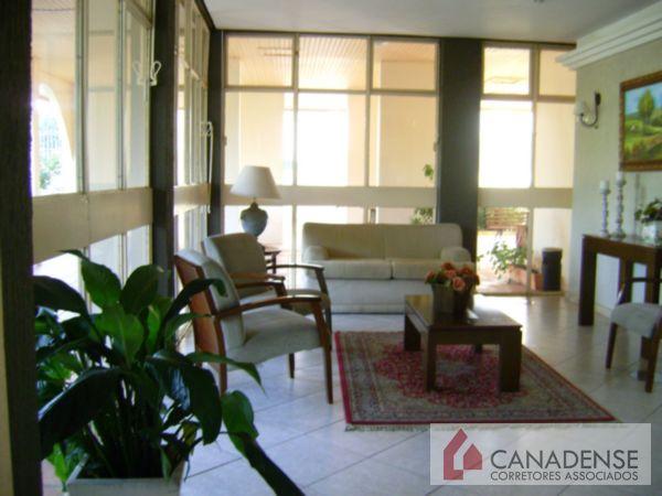 Cobertura 3 Dorm, Cristal, Porto Alegre (8830) - Foto 48
