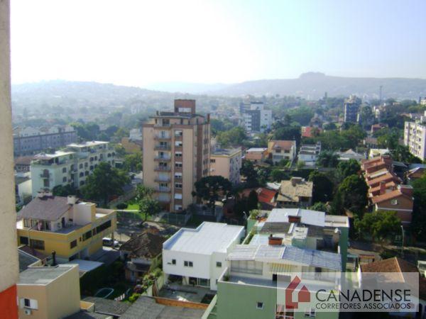 Cobertura 3 Dorm, Cristal, Porto Alegre (8830) - Foto 9