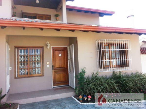 Casa 3 Dorm, Cavalhada, Porto Alegre (8836)