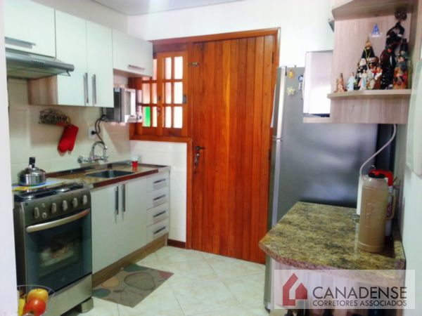 Casa 3 Dorm, Cavalhada, Porto Alegre (8836) - Foto 17