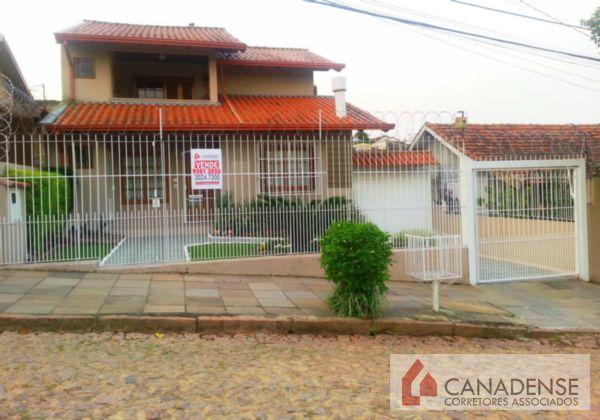 Casa 3 Dorm, Cavalhada, Porto Alegre (8836) - Foto 19