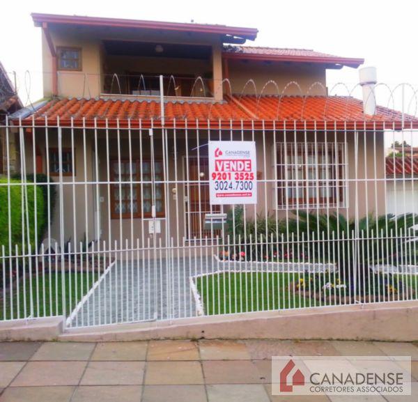 Casa 3 Dorm, Cavalhada, Porto Alegre (8836) - Foto 20