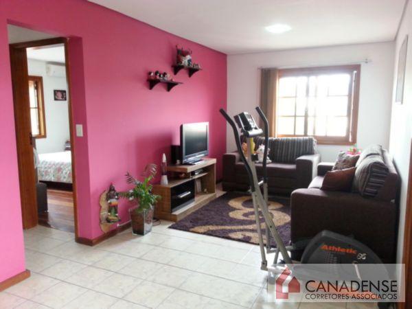 Casa 3 Dorm, Cavalhada, Porto Alegre (8836) - Foto 21