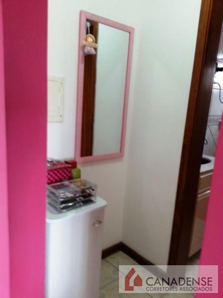 Casa 3 Dorm, Cavalhada, Porto Alegre (8836) - Foto 23