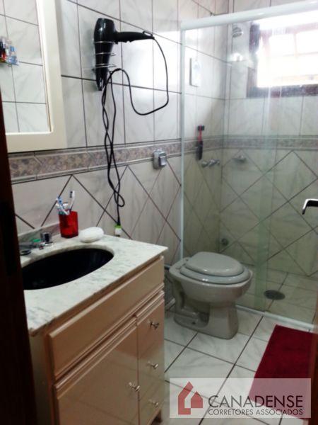 Casa 3 Dorm, Cavalhada, Porto Alegre (8836) - Foto 24