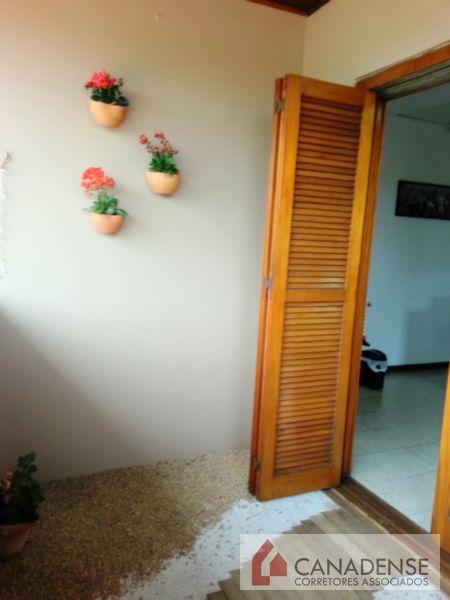 Casa 3 Dorm, Cavalhada, Porto Alegre (8836) - Foto 27
