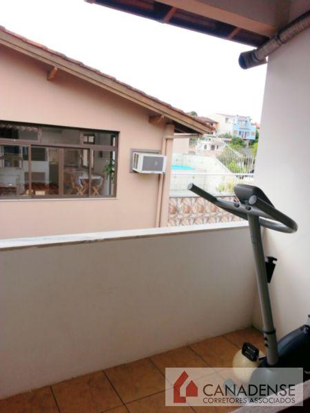 Casa 3 Dorm, Cavalhada, Porto Alegre (8836) - Foto 28
