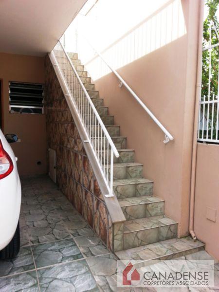 Casa 3 Dorm, Cavalhada, Porto Alegre (8836) - Foto 45