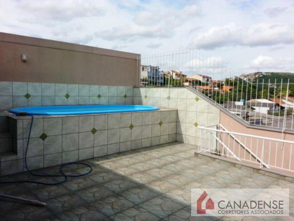 Casa 3 Dorm, Cavalhada, Porto Alegre (8836) - Foto 47