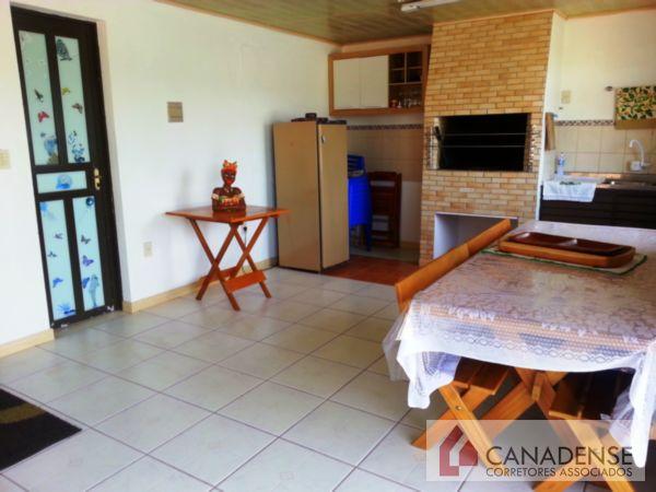 Casa 3 Dorm, Cavalhada, Porto Alegre (8836) - Foto 49