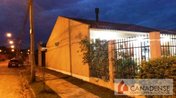 Moradas do Sul - Casa 2 Dorm, Hípica, Porto Alegre (8841) - Foto 2
