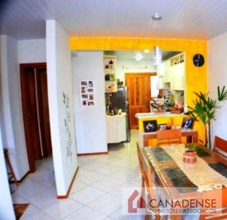 Moradas do Sul - Casa 2 Dorm, Hípica, Porto Alegre (8841) - Foto 13