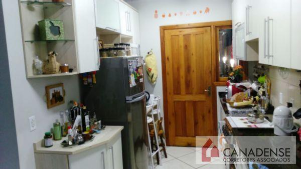 Moradas do Sul - Casa 2 Dorm, Hípica, Porto Alegre (8841) - Foto 18