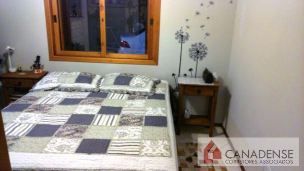 Moradas do Sul - Casa 2 Dorm, Hípica, Porto Alegre (8841) - Foto 21