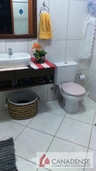 Moradas do Sul - Casa 2 Dorm, Hípica, Porto Alegre (8841) - Foto 24