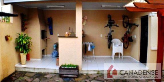 Moradas do Sul - Casa 2 Dorm, Hípica, Porto Alegre (8841) - Foto 25