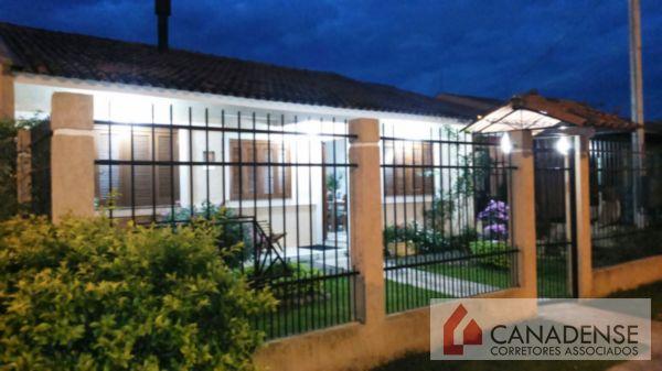 Moradas do Sul - Casa 2 Dorm, Hípica, Porto Alegre (8841) - Foto 4