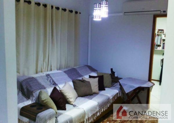 Moradas do Sul - Casa 2 Dorm, Hípica, Porto Alegre (8841) - Foto 8