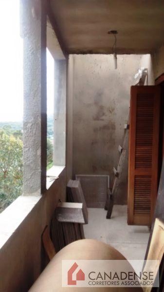Porto do Sol - Casa 3 Dorm, Ipanema, Porto Alegre (8852) - Foto 21