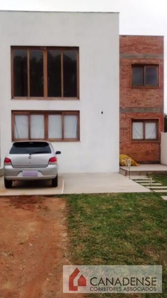 Porto do Sol - Casa 3 Dorm, Ipanema, Porto Alegre (8852)