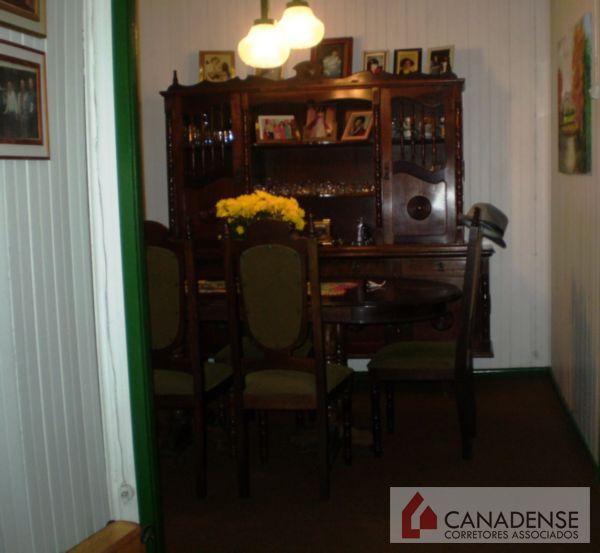 Imóvel: Canadense Corretores Associados - Terreno 3 Dorm