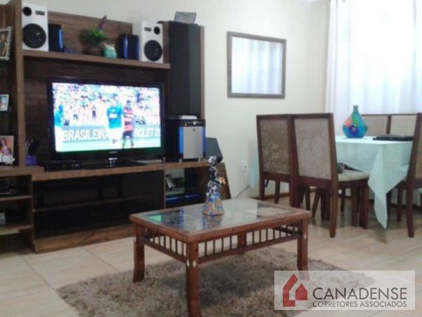 Canadense Corretores Associados - Casa 2 Dorm - Foto 3