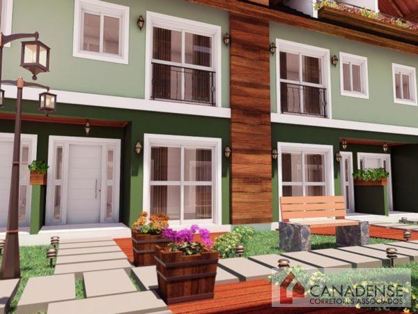 Residencial Arvores de Canela - Apto 3 Dorm, Canela, Canela (8868) - Foto 3