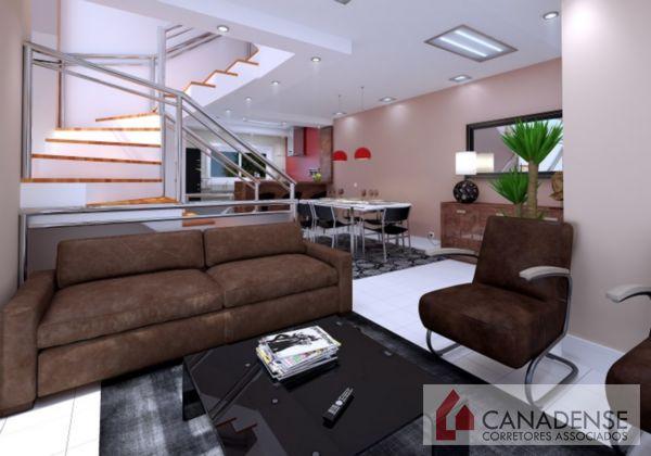 Residencial Arvores de Canela - Apto 3 Dorm, Canela, Canela (8868) - Foto 4