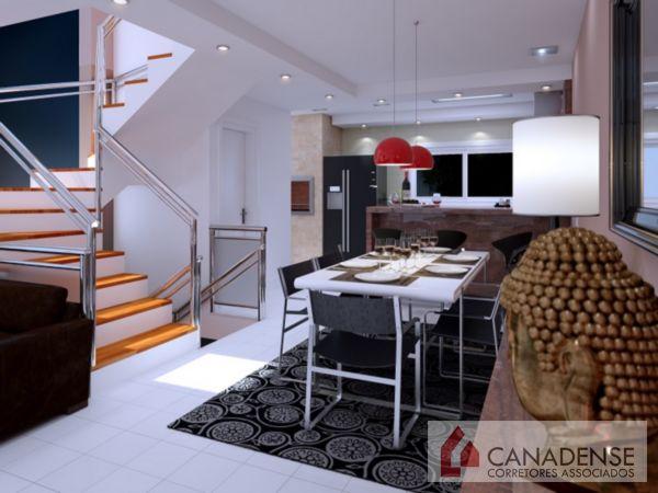 Residencial Arvores de Canela - Apto 3 Dorm, Canela, Canela (8868) - Foto 5