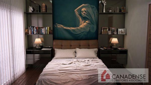 Residencial Arvores de Canela - Apto 3 Dorm, Canela, Canela (8868) - Foto 6
