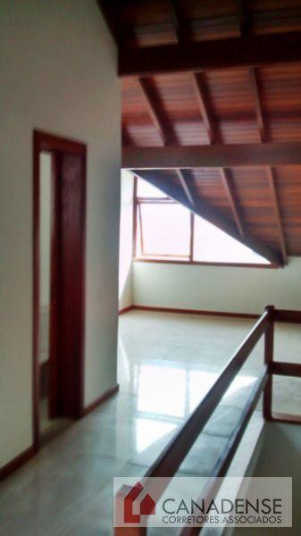 Caminhos do Sol - Casa 3 Dorm, Guarujá, Porto Alegre (8871) - Foto 21