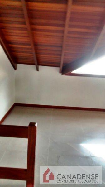 Caminhos do Sol - Casa 3 Dorm, Guarujá, Porto Alegre (8871) - Foto 22