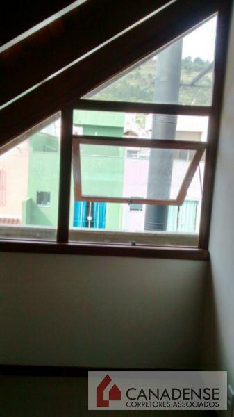Caminhos do Sol - Casa 3 Dorm, Guarujá, Porto Alegre (8872) - Foto 24